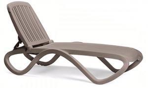 Nardi Tropico - Chaise/Sunlounger