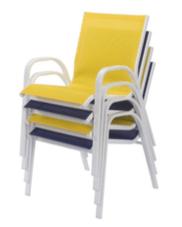 Windward Design Group Ocean Breeze Sling Chair w/arms