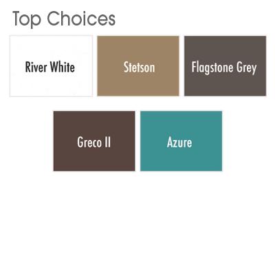 Winward Tale Top Colors