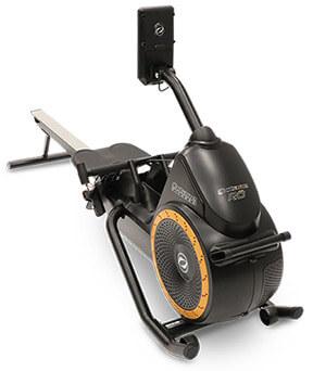 Octane Fitness Rowing Machine
