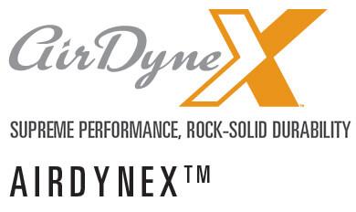 Logo for Octane Fitness Airdynex