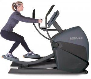 Octane Fitness xt3700 elliptical