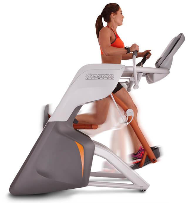 Image of Octane Fitness Zero Runner
