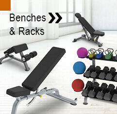 Thumbnail image for benches and racks for Brigadoon Fitness Website