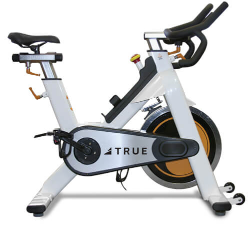 True Fitness - Indoor Cycling Bike Sold by Brigadoon Fitness