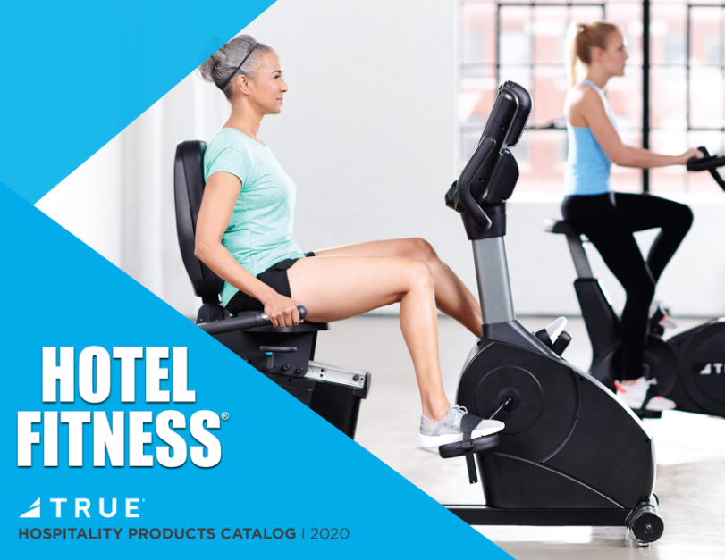 Image for Hotel Fitness Catalog