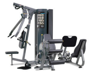 2 Stack Multi Gym by True Fitness