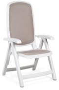Nardi Delta Folding Chair 40310